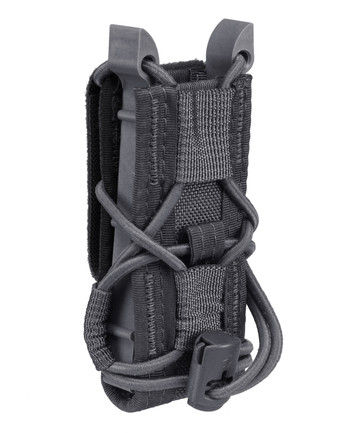 High Speed Gear - Belt Mounted Pistol TACO Wolf Gray