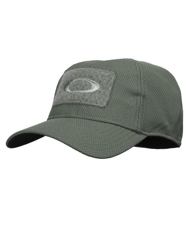 Oakley SI Cap Worn Olive