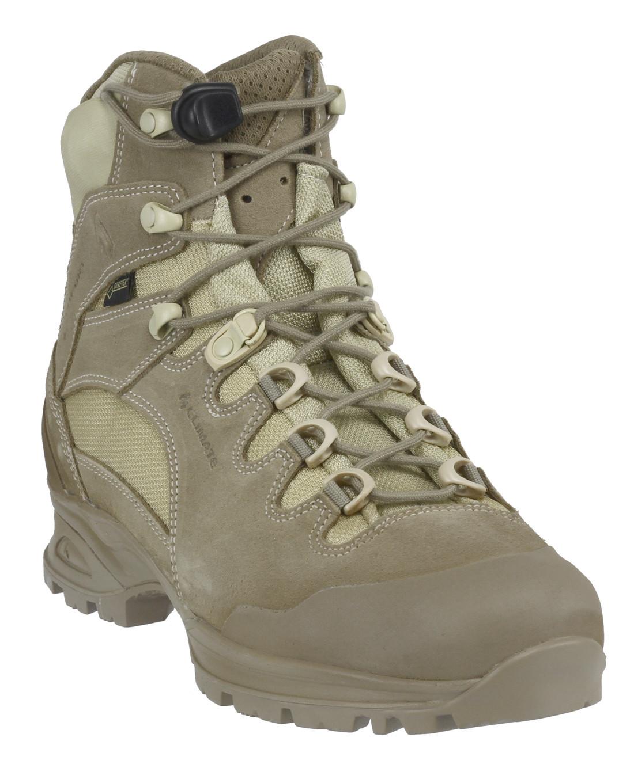 Haix Stiefel Scout II desert