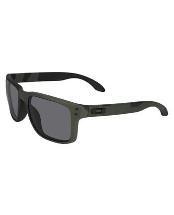 Oakley - Holbrook Multicam Black Grey