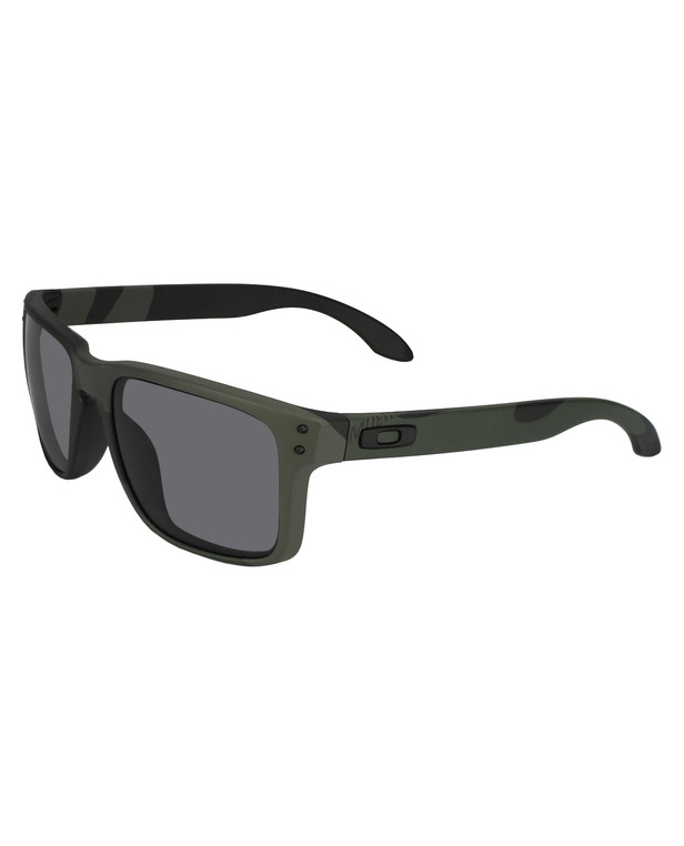 Oakley Holbrook Multicam Black Grey