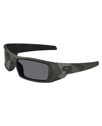Oakley - SI Gascan Multicam Black Grey Polarized