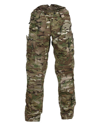 UF PRO - Striker HT Combat Pants Multicam