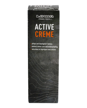 LOWA - Active Creme 75 ml