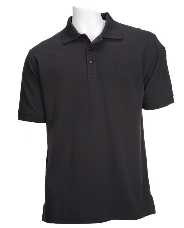 5.11 Tactical Professional Polo Shortsleeve Black