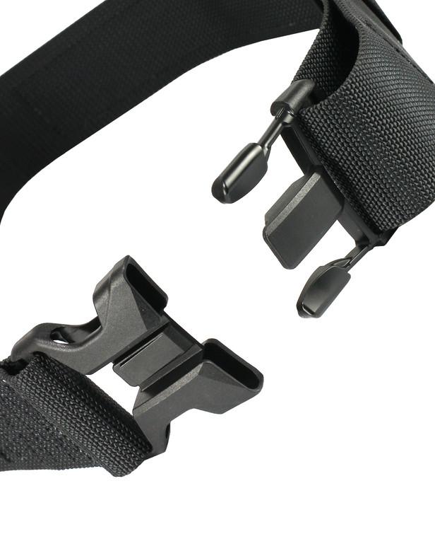 TASMANIAN TIGER 50 Belt Black