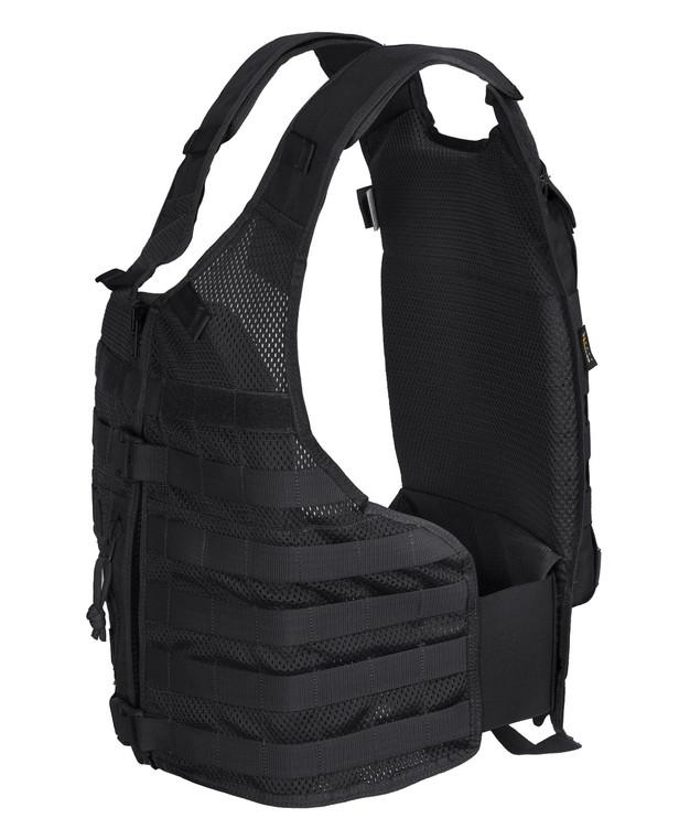 TASMANIAN TIGER Vest Base MKII Plus Black