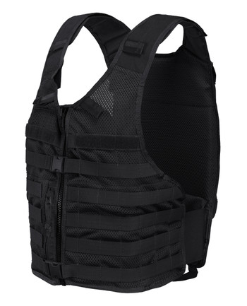 TASMANIAN TIGER - Vest Base MKII Plus Black
