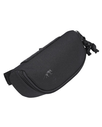 TASMANIAN TIGER - Goggle Safe Black