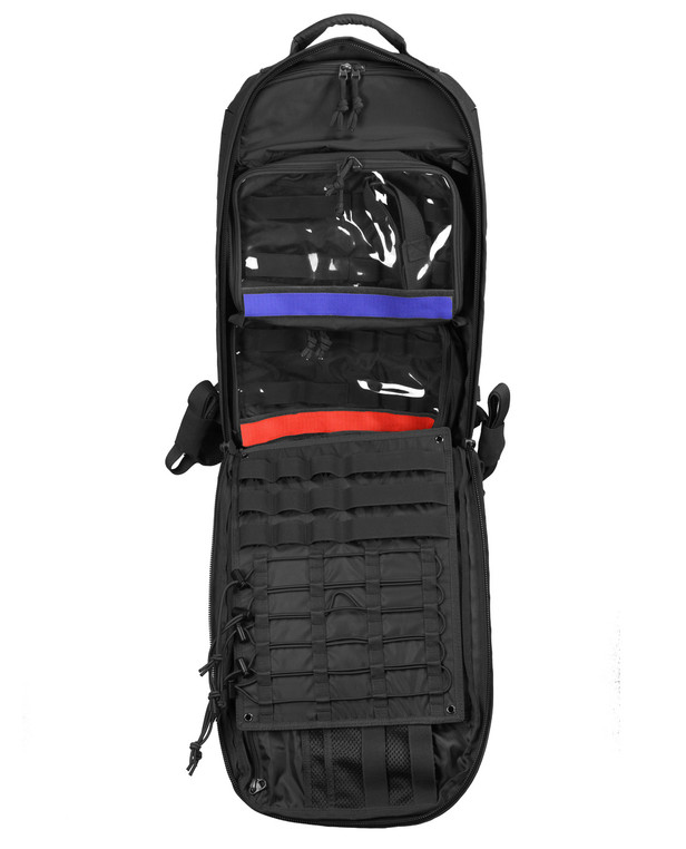 TASMANIAN TIGER Medic Assault Pack MKII Black