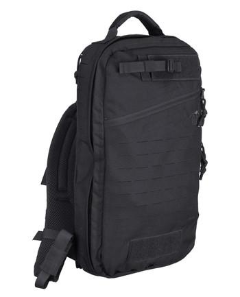 TASMANIAN TIGER - TT Medic Assault Pack MKII Black
