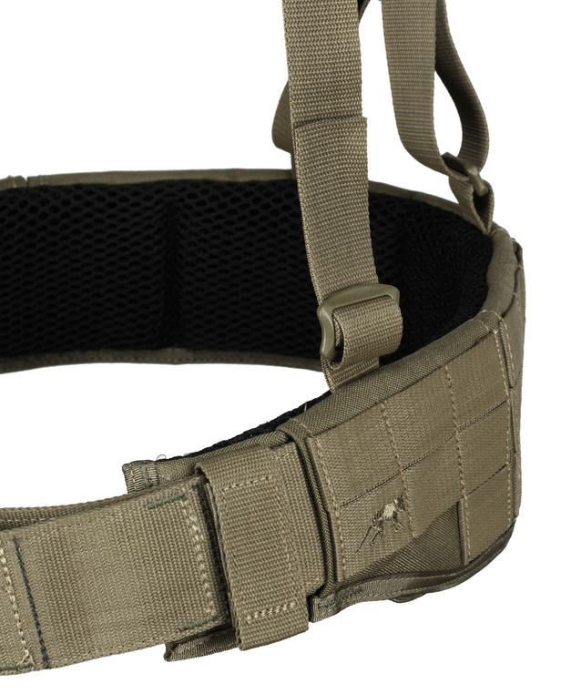 TASMANIAN TIGER Warrior Belt MKIII Khaki