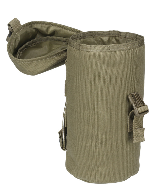 TASMANIAN TIGER Bottle Holder 1L Khaki