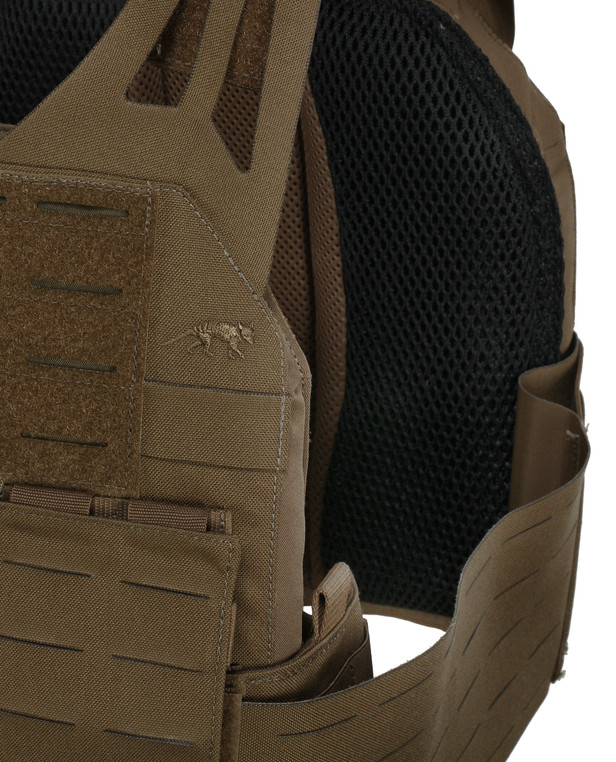 TASMANIAN TIGER PLATE CARRIER LC Coyote