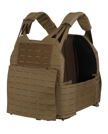 TASMANIAN TIGER - PLATE CARRIER LC Coyote
