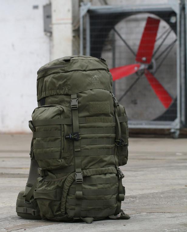 Sac à dos TT Raid Pack MKIII olive