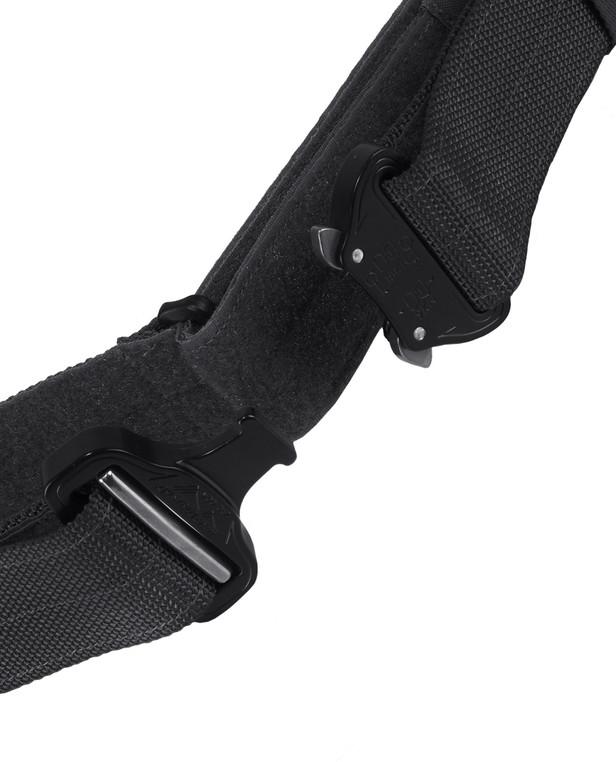 TASMANIAN TIGER Equipment Belt Set MK II Black Schwarz