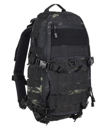Triple Aught Design - FAST Pack Litespeed Multicam Black