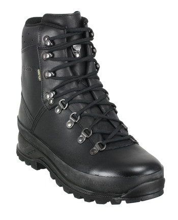 LOWA - Mountain Boot GTX® Black Schwarz