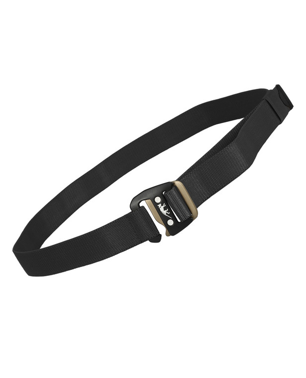 TASMANIAN TIGER Stretch Belt Black