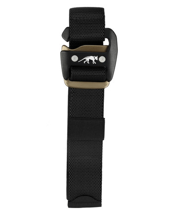 TASMANIAN TIGER - Stretch Belt Black