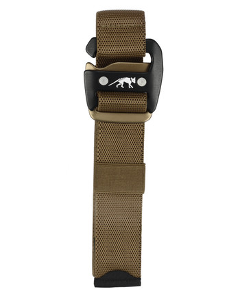 TASMANIAN TIGER - Stretch Belt Coyote