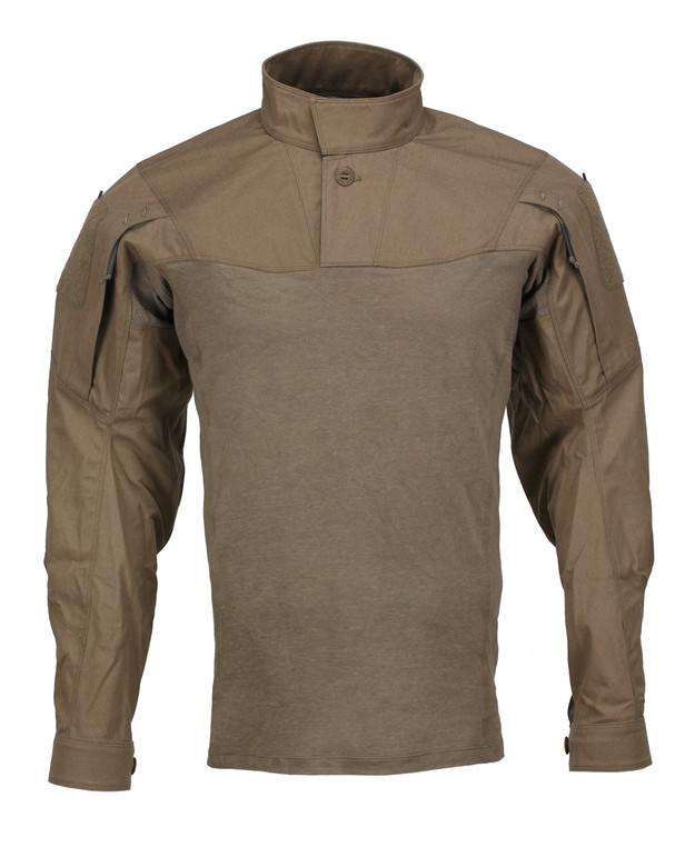 Arc'teryx LEAF Assault Shirt AR Men's - Crocodile