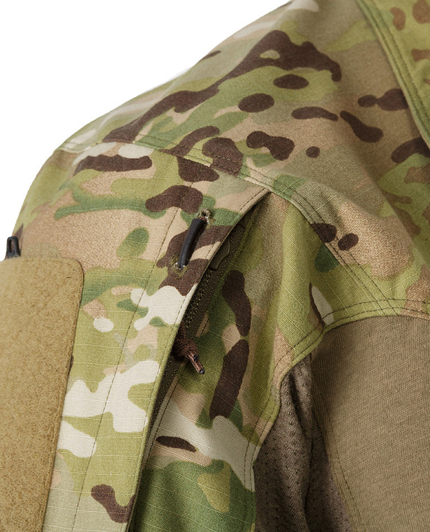 Arc'teryx LEAF Assault Shirt AR Men's - MultiCam
