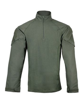 5.11 Tactical - Rapid Assault Shirt TDU Grün