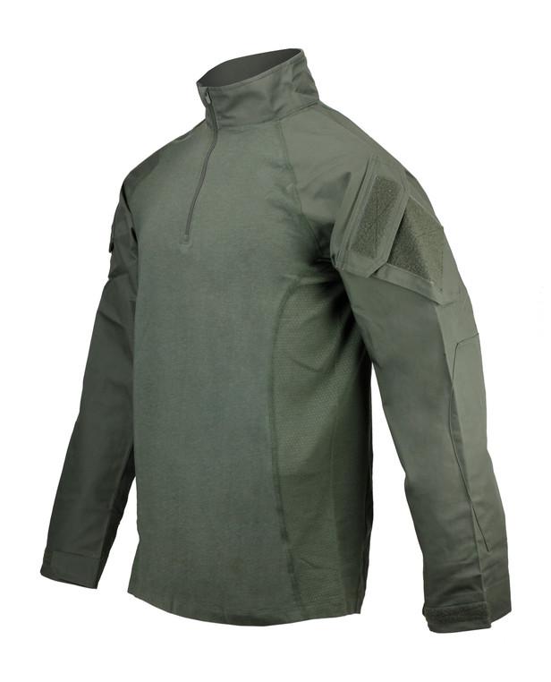 5.11 Tactical Rapid Assault Shirt TDU Grün
