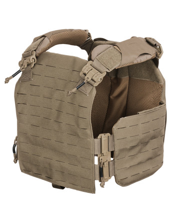 FirstSpear - Strandhogg SAPI Cut Plate Carrier Coyote