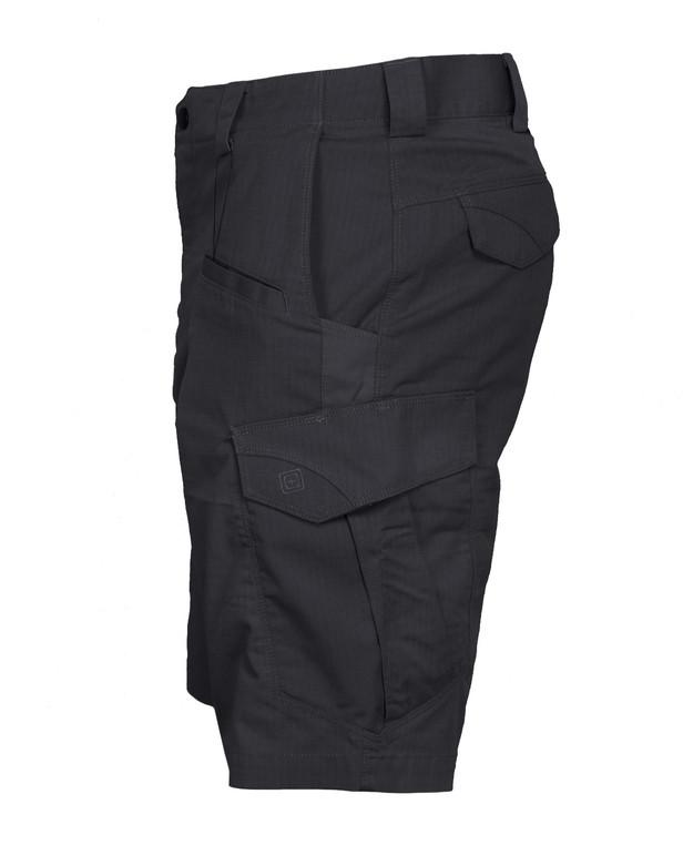 5.11 Tactical Short Black Schwarz