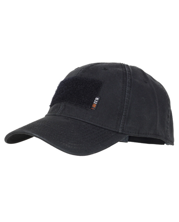 5.11 Tactical Flag Bearer Cap Black