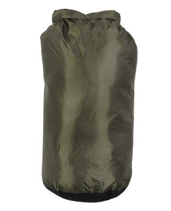 TASMANIAN TIGER - WATERPROOF BAG Oliv / M (18L)