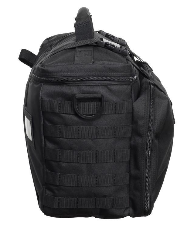 5.11 Tactical Wingman Patrol Bag Schwarz