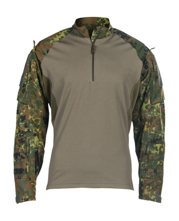 UF PRO - Striker XT Gen.2 Combat Shirt Flecktarn