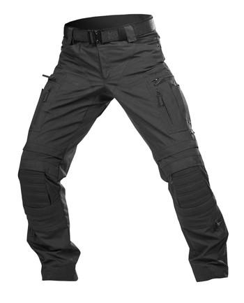UF PRO - Striker XT Gen.2 Combat Pants Black Schwarz