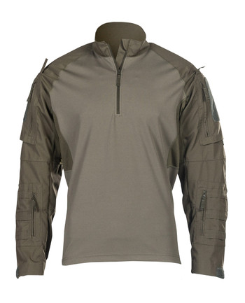 UF PRO - Striker XT Gen.2 Combat Shirt Brown Grey