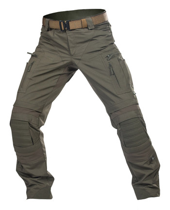 UF PRO - Striker XT Gen.2 Combat Pants Steingrau Oliv