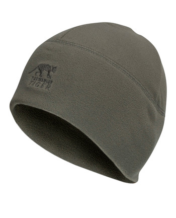 TASMANIAN TIGER - Fleece Cap Oliv