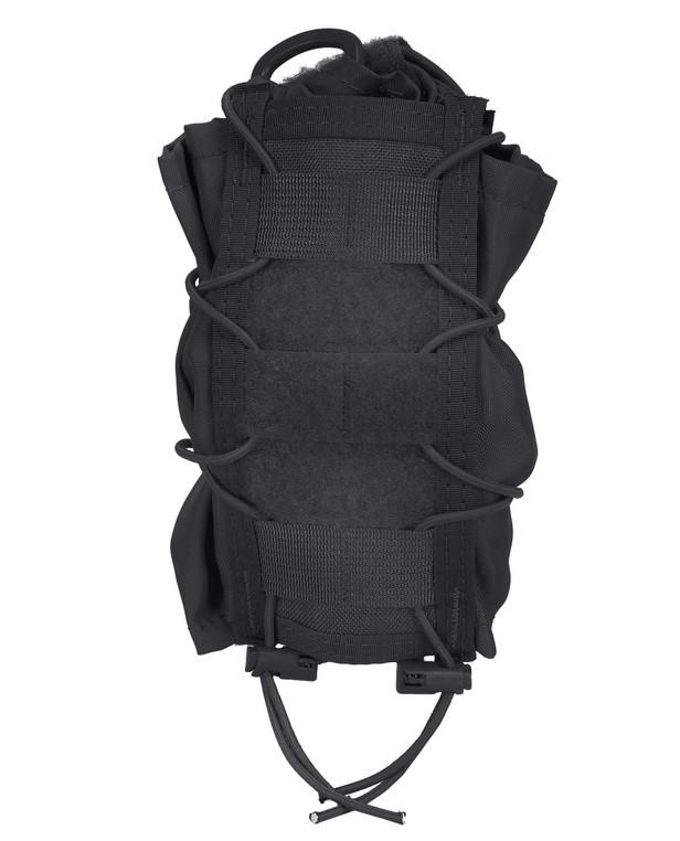 High Speed Gear M3T Multi Mission Medical Taco Black