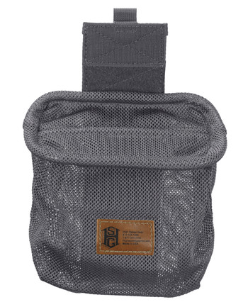 High Speed Gear - Mag-Net Dump Pouch Grau