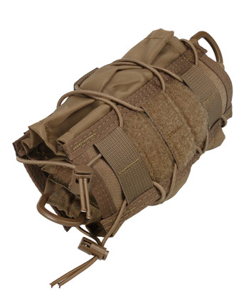 High Speed Gear - M3T Multi Mission Medical Taco Coyote Brown