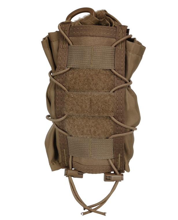 High Speed Gear M3T Multi Mission Medical Taco Coyote Brown