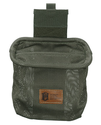 High Speed Gear - Mag-Net Dump Pouch OD Grün