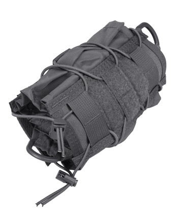 High Speed Gear - M3T Multi Mission Medical Taco Wolf Grey