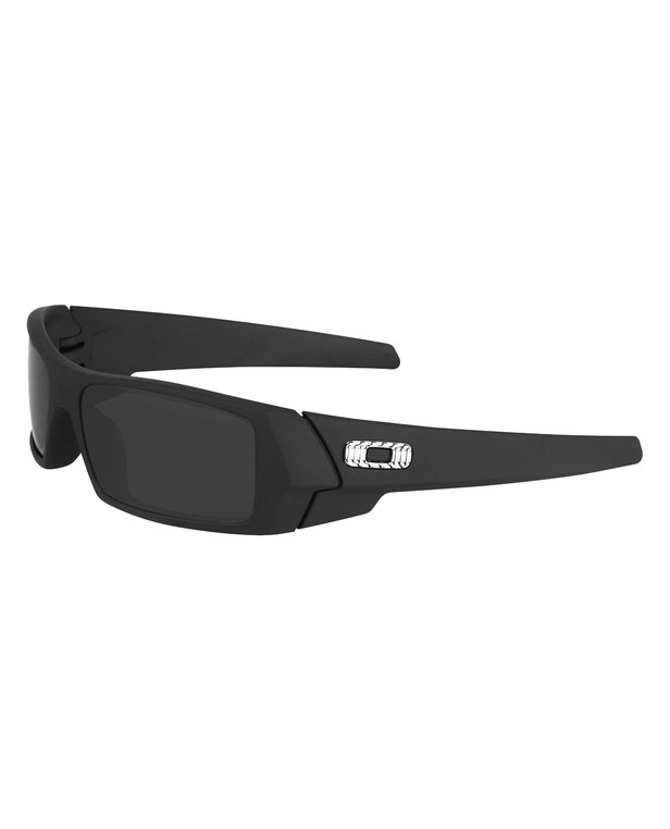 Oakley SI Gascan Daniel Defense Tornado Black Iridium