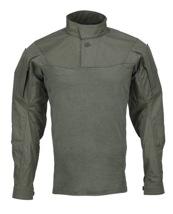 Arc'teryx LEAF - Assault Shirt AR Men's - Ranger Green