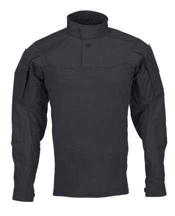 Arc'teryx LEAF - Assault Shirt AR Men's - Black Schwarz