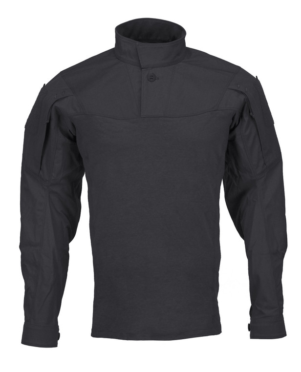 Arc'teryx LEAF Assault Shirt AR Men's - Black Schwarz
